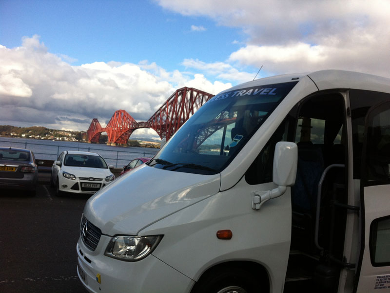 coach hire scotland 1