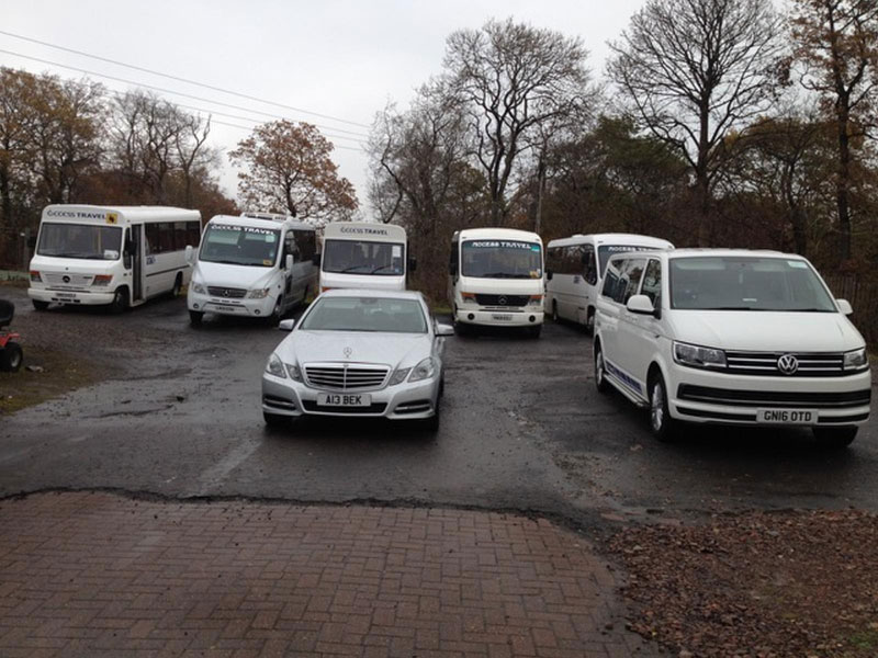 coach hire scotland 4