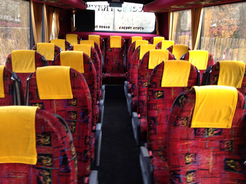 coach hire scotland 7